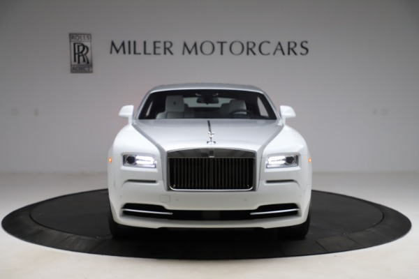 Used 2014 Rolls-Royce Wraith for sale Call for price at Bentley Greenwich in Greenwich CT 06830 2