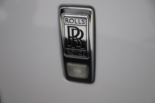 Used 2014 Rolls-Royce Wraith for sale Call for price at Bentley Greenwich in Greenwich CT 06830 26