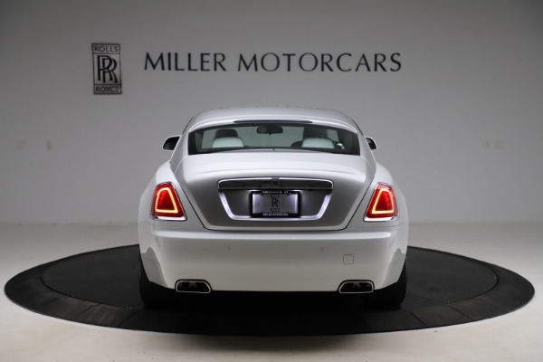 Used 2014 Rolls-Royce Wraith for sale Call for price at Bentley Greenwich in Greenwich CT 06830 7