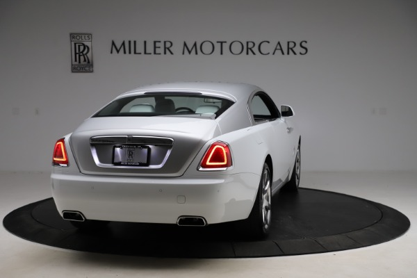 Used 2014 Rolls-Royce Wraith for sale Call for price at Bentley Greenwich in Greenwich CT 06830 8