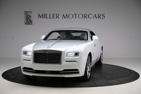 Used 2014 Rolls-Royce Wraith for sale Call for price at Bentley Greenwich in Greenwich CT 06830 1