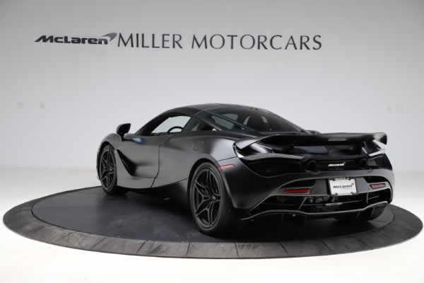 Used 2018 McLaren 720S Performance for sale $239,900 at Bentley Greenwich in Greenwich CT 06830 10