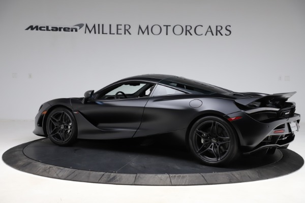 Used 2018 McLaren 720S Performance for sale $239,900 at Bentley Greenwich in Greenwich CT 06830 11