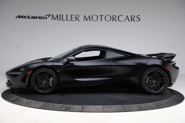 Used 2018 McLaren 720S Performance for sale $239,900 at Bentley Greenwich in Greenwich CT 06830 12