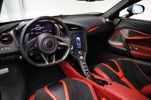 Used 2018 McLaren 720S Performance for sale $239,900 at Bentley Greenwich in Greenwich CT 06830 16