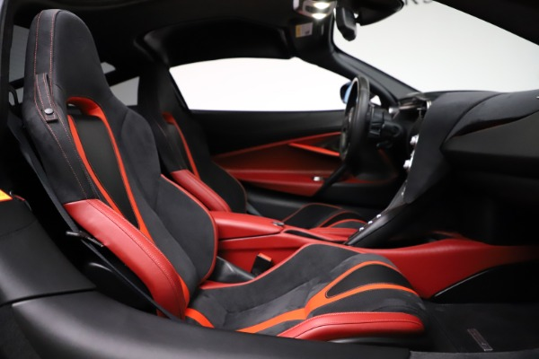 Used 2018 McLaren 720S Performance for sale $239,900 at Bentley Greenwich in Greenwich CT 06830 24