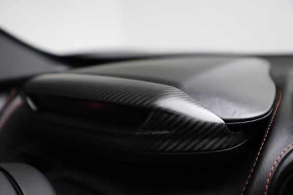 Used 2018 McLaren 720S Performance for sale $239,900 at Bentley Greenwich in Greenwich CT 06830 28
