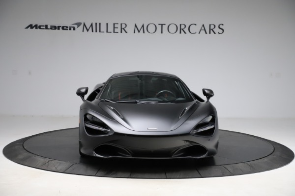 Used 2018 McLaren 720S Performance for sale $239,900 at Bentley Greenwich in Greenwich CT 06830 3