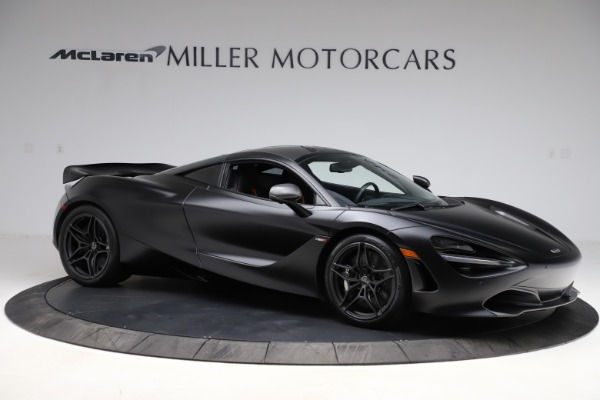 Used 2018 McLaren 720S Performance for sale $239,900 at Bentley Greenwich in Greenwich CT 06830 5
