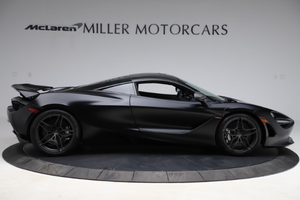 Used 2018 McLaren 720S Performance for sale $239,900 at Bentley Greenwich in Greenwich CT 06830 6