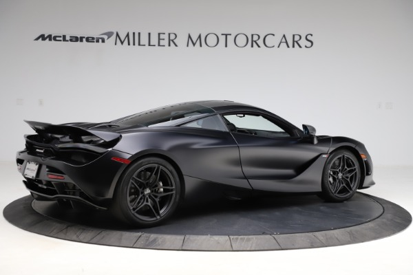 Used 2018 McLaren 720S Performance for sale $239,900 at Bentley Greenwich in Greenwich CT 06830 7