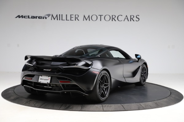 Used 2018 McLaren 720S Performance for sale $239,900 at Bentley Greenwich in Greenwich CT 06830 8