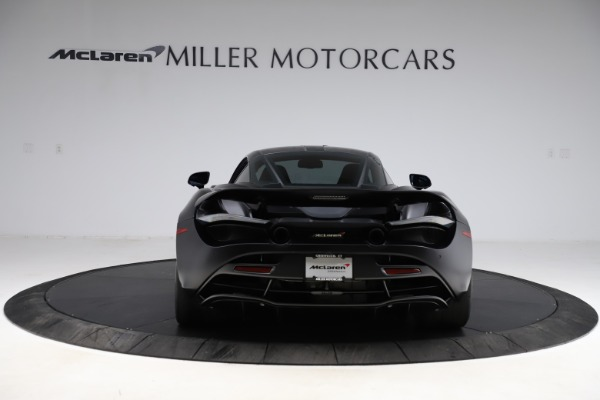 Used 2018 McLaren 720S Performance for sale $239,900 at Bentley Greenwich in Greenwich CT 06830 9