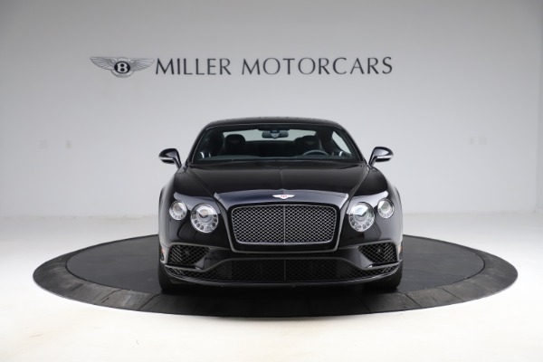 Used 2017 Bentley Continental GT V8 for sale $139,900 at Bentley Greenwich in Greenwich CT 06830 12