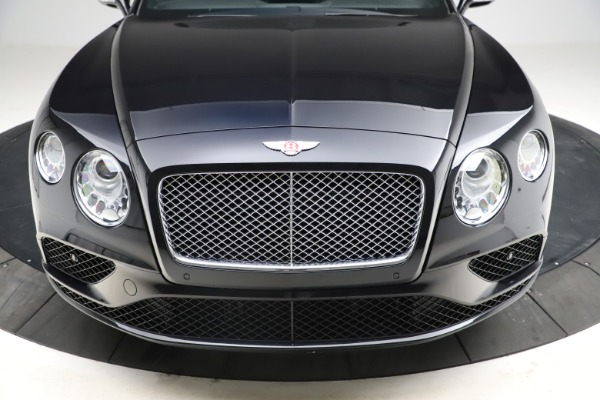 Used 2017 Bentley Continental GT V8 for sale Sold at Bentley Greenwich in Greenwich CT 06830 13