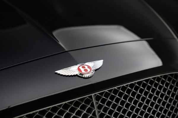 Used 2017 Bentley Continental GT V8 for sale Sold at Bentley Greenwich in Greenwich CT 06830 14