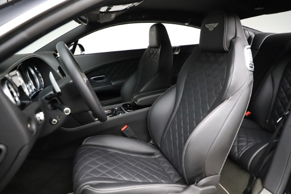 Used 2017 Bentley Continental GT V8 for sale $139,900 at Bentley Greenwich in Greenwich CT 06830 19