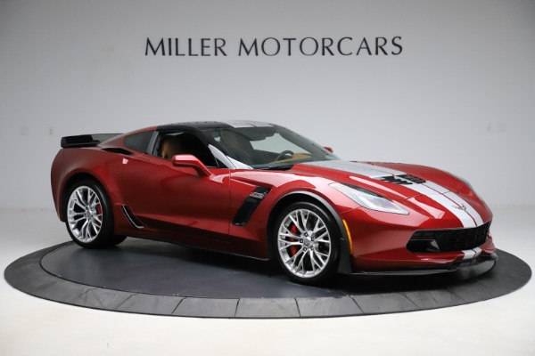 Used 2015 Chevrolet Corvette Z06 for sale $85,900 at Bentley Greenwich in Greenwich CT 06830 14