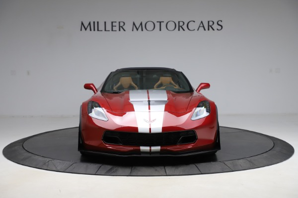 Used 2015 Chevrolet Corvette Z06 for sale $85,900 at Bentley Greenwich in Greenwich CT 06830 15