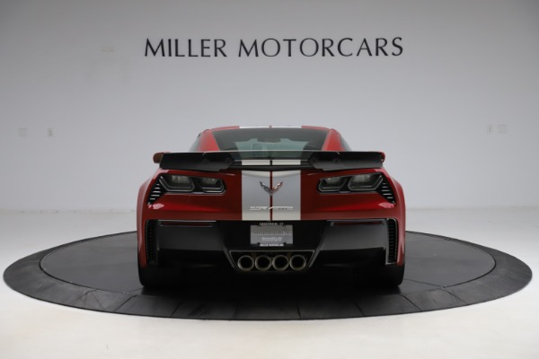 Used 2015 Chevrolet Corvette Z06 for sale $85,900 at Bentley Greenwich in Greenwich CT 06830 6