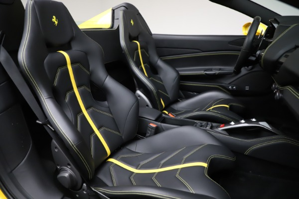 Used 2018 Ferrari 488 Spider for sale $289,900 at Bentley Greenwich in Greenwich CT 06830 25
