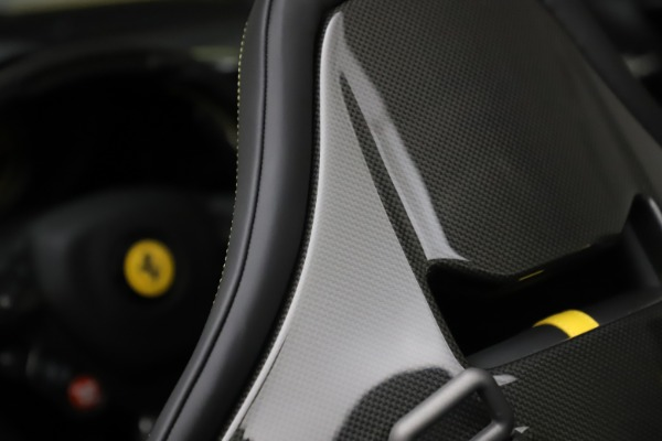 Used 2018 Ferrari 488 Spider for sale $289,900 at Bentley Greenwich in Greenwich CT 06830 28