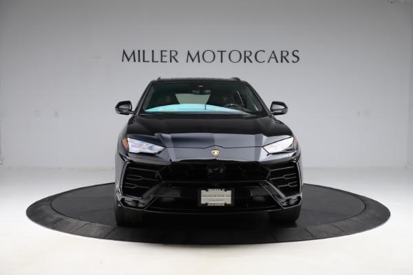Used 2019 Lamborghini Urus for sale $249,900 at Bentley Greenwich in Greenwich CT 06830 12