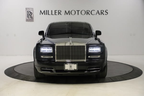 Used 2015 Rolls-Royce Phantom EWB for sale $299,900 at Bentley Greenwich in Greenwich CT 06830 2