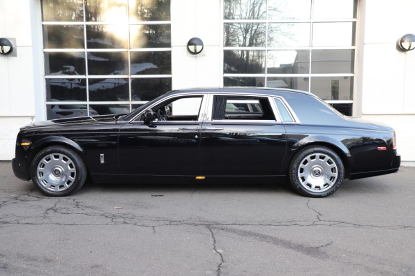 Used 2015 Rolls-Royce Phantom EWB for sale $289,900 at Bentley Greenwich in Greenwich CT 06830 8