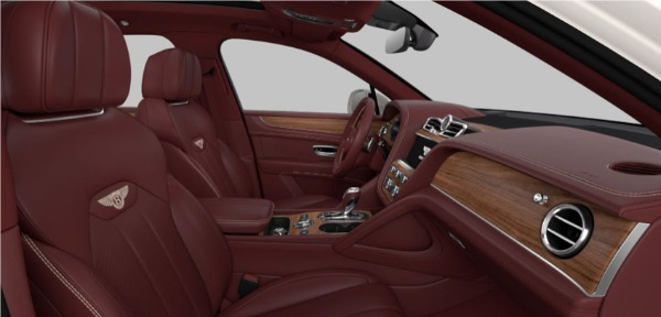 New 2021 Bentley Bentayga Hybrid for sale Call for price at Bentley Greenwich in Greenwich CT 06830 7