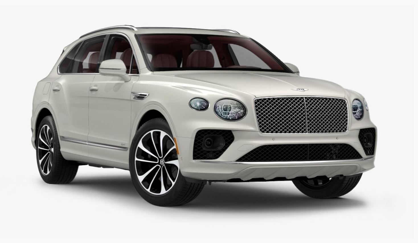 New 2021 Bentley Bentayga Hybrid for sale Call for price at Bentley Greenwich in Greenwich CT 06830 1