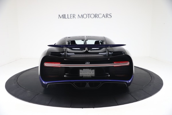 Used 2018 Bugatti Chiron for sale Call for price at Bentley Greenwich in Greenwich CT 06830 6