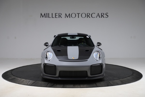 Used 2019 Porsche 911 GT2 RS for sale Call for price at Bentley Greenwich in Greenwich CT 06830 12