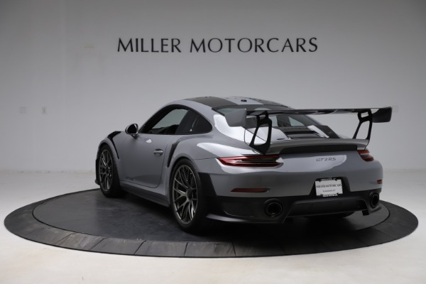 Used 2019 Porsche 911 GT2 RS for sale Call for price at Bentley Greenwich in Greenwich CT 06830 5