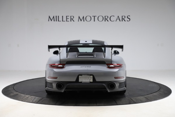 Used 2019 Porsche 911 GT2 RS for sale Call for price at Bentley Greenwich in Greenwich CT 06830 6