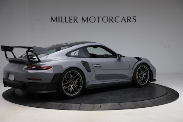 Used 2019 Porsche 911 GT2 RS for sale Call for price at Bentley Greenwich in Greenwich CT 06830 8