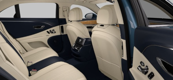New 2021 Bentley Flying Spur V8 for sale $226,725 at Bentley Greenwich in Greenwich CT 06830 8