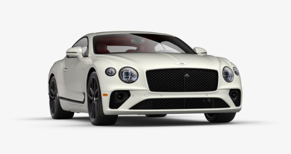 New 2021 Bentley Continental GT V8 for sale $270,170 at Bentley Greenwich in Greenwich CT 06830 5
