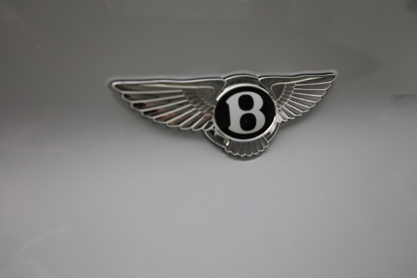 New 2021 Bentley Bentayga V8 First Edition for sale Sold at Bentley Greenwich in Greenwich CT 06830 23