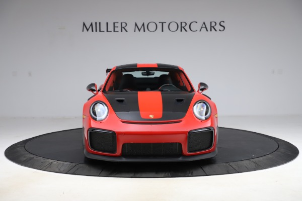 Used 2018 Porsche 911 GT2 RS for sale $325,900 at Bentley Greenwich in Greenwich CT 06830 12