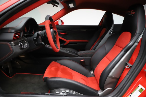 Used 2018 Porsche 911 GT2 RS for sale $325,900 at Bentley Greenwich in Greenwich CT 06830 14