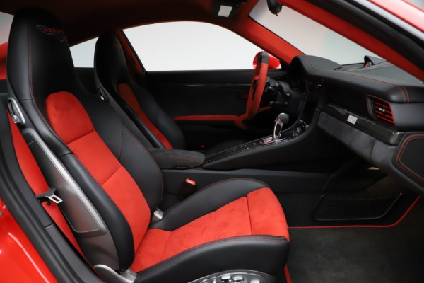 Used 2018 Porsche 911 GT2 RS for sale $325,900 at Bentley Greenwich in Greenwich CT 06830 19