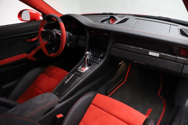 Used 2018 Porsche 911 GT2 RS for sale $325,900 at Bentley Greenwich in Greenwich CT 06830 21