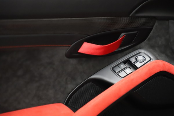 Used 2018 Porsche 911 GT2 RS for sale $325,900 at Bentley Greenwich in Greenwich CT 06830 22