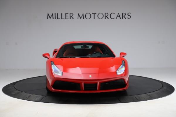 Used 2018 Ferrari 488 GTB for sale $209,900 at Bentley Greenwich in Greenwich CT 06830 12