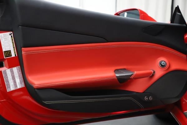 Used 2018 Ferrari 488 GTB for sale $209,900 at Bentley Greenwich in Greenwich CT 06830 16