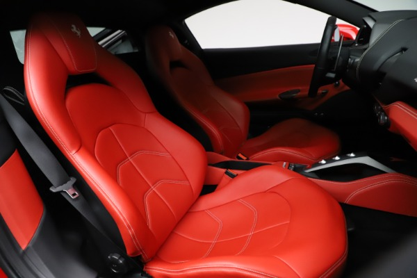 Used 2018 Ferrari 488 GTB for sale $209,900 at Bentley Greenwich in Greenwich CT 06830 19