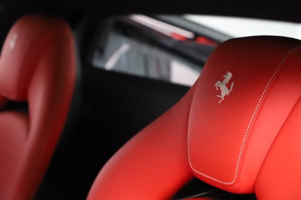 Used 2018 Ferrari 488 GTB for sale $209,900 at Bentley Greenwich in Greenwich CT 06830 20