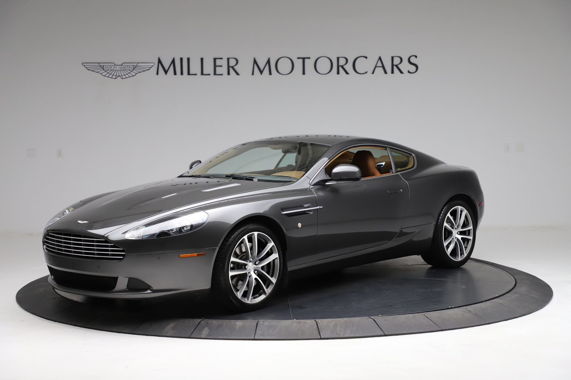 Used 2012 Aston Martin DB9 for sale Call for price at Bentley Greenwich in Greenwich CT 06830 1