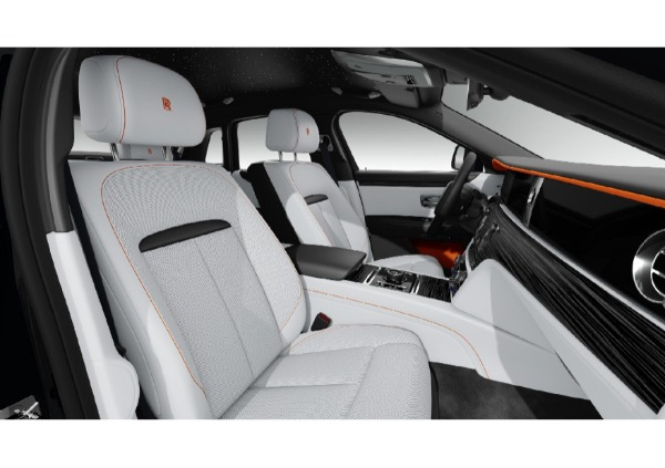 New 2021 Rolls-Royce Ghost for sale $378,350 at Bentley Greenwich in Greenwich CT 06830 5